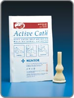 Coloplast ActiveCath